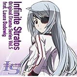 『インフィニット・ストラトス』オリジナルドラマシリーズ Vol.5 feat.ラウラ・ボーデヴィッヒ