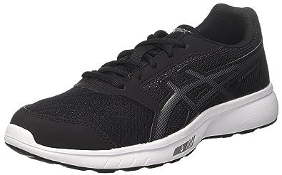 Schuhe ASICS - Stormer 2 T893N Black/Carbom/White 9097 7T7Trn824y