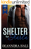 Shelter for Sharla (Police and Fire: Operation Alpha) (Bluegrass Bravery Book 1)