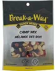 Break-A-Way Baw Camp Trail Mix, 130g