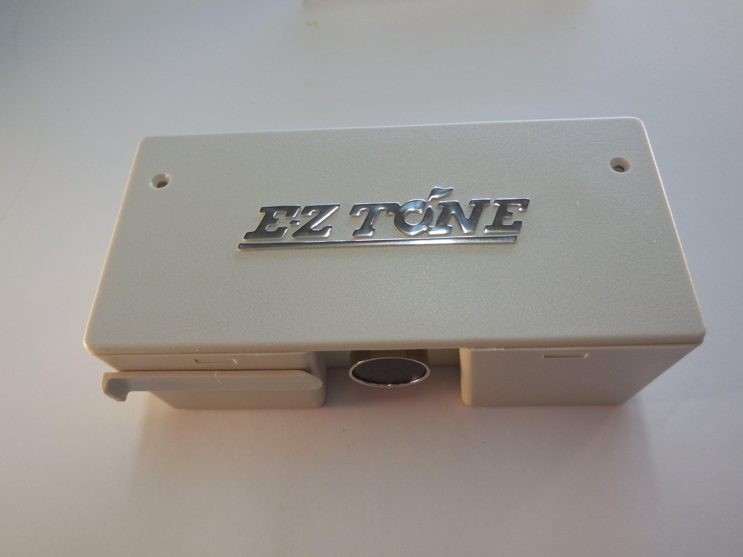 EZ-TONE Magnetic Door Chime