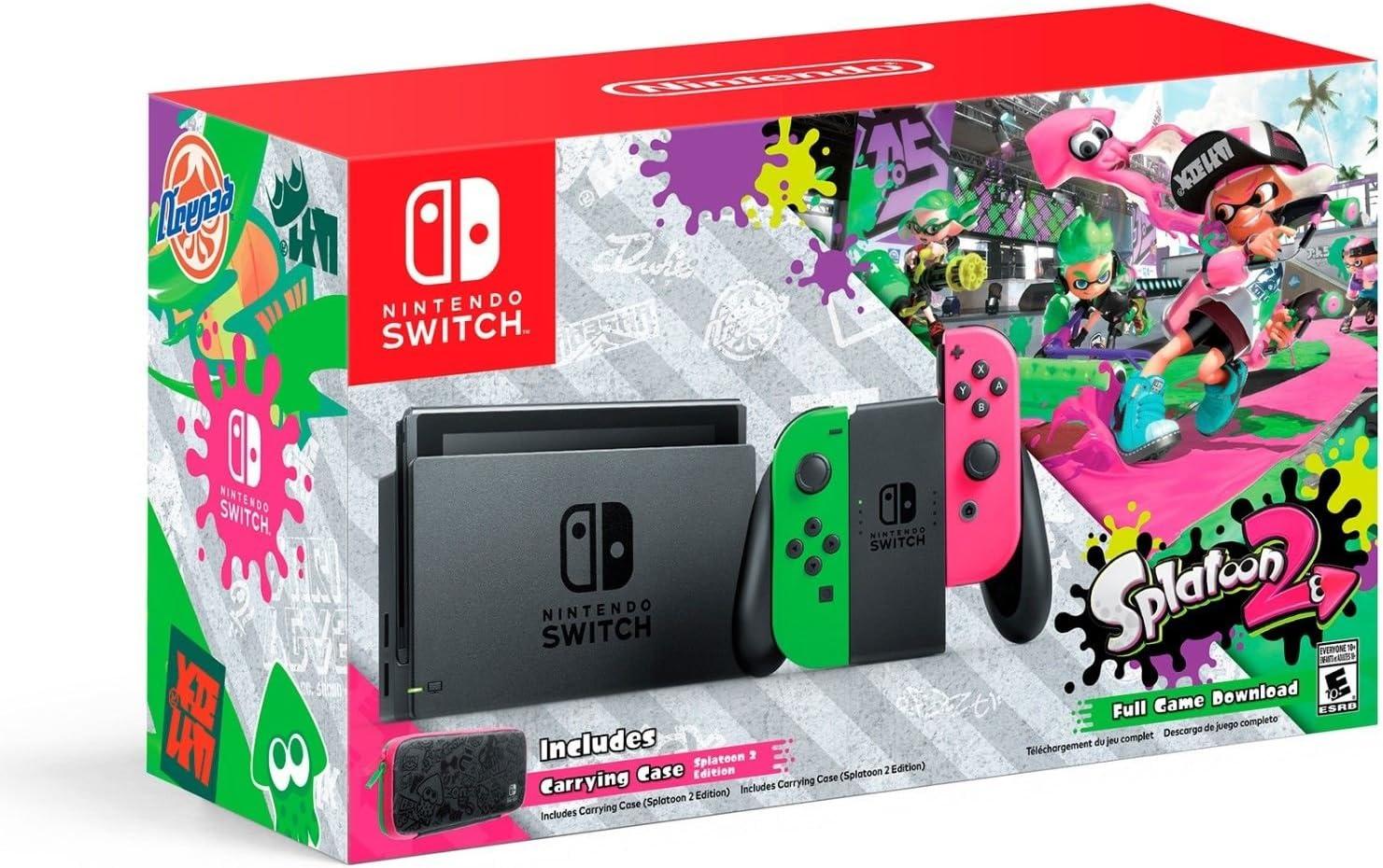 Promotion nintendo switch pack cdiscount, avis nintendo switch jeux mario