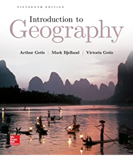 By arthur getis introduction to geography 14th edition amazon introduction to geography introduction to geography arthur getis fandeluxe Images