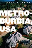 Metroburbia, USA