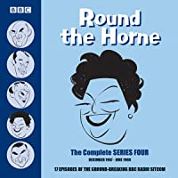 Round the Horne: Complete Series 4: 17 episodes