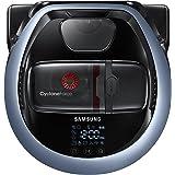 Samsung PowerBot VR2DM704IUU Aspirapolvere Robot, 20 W, Blu
