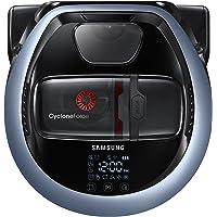 Samsung VR2DM704IUU Aspirapolvere Robot POWERbot VR7000, 20 W, Blu