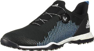 Amazon.com | adidas Women's Forgefiber Boa Golf Shoe | Golf