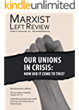 Marxist Left Review 15