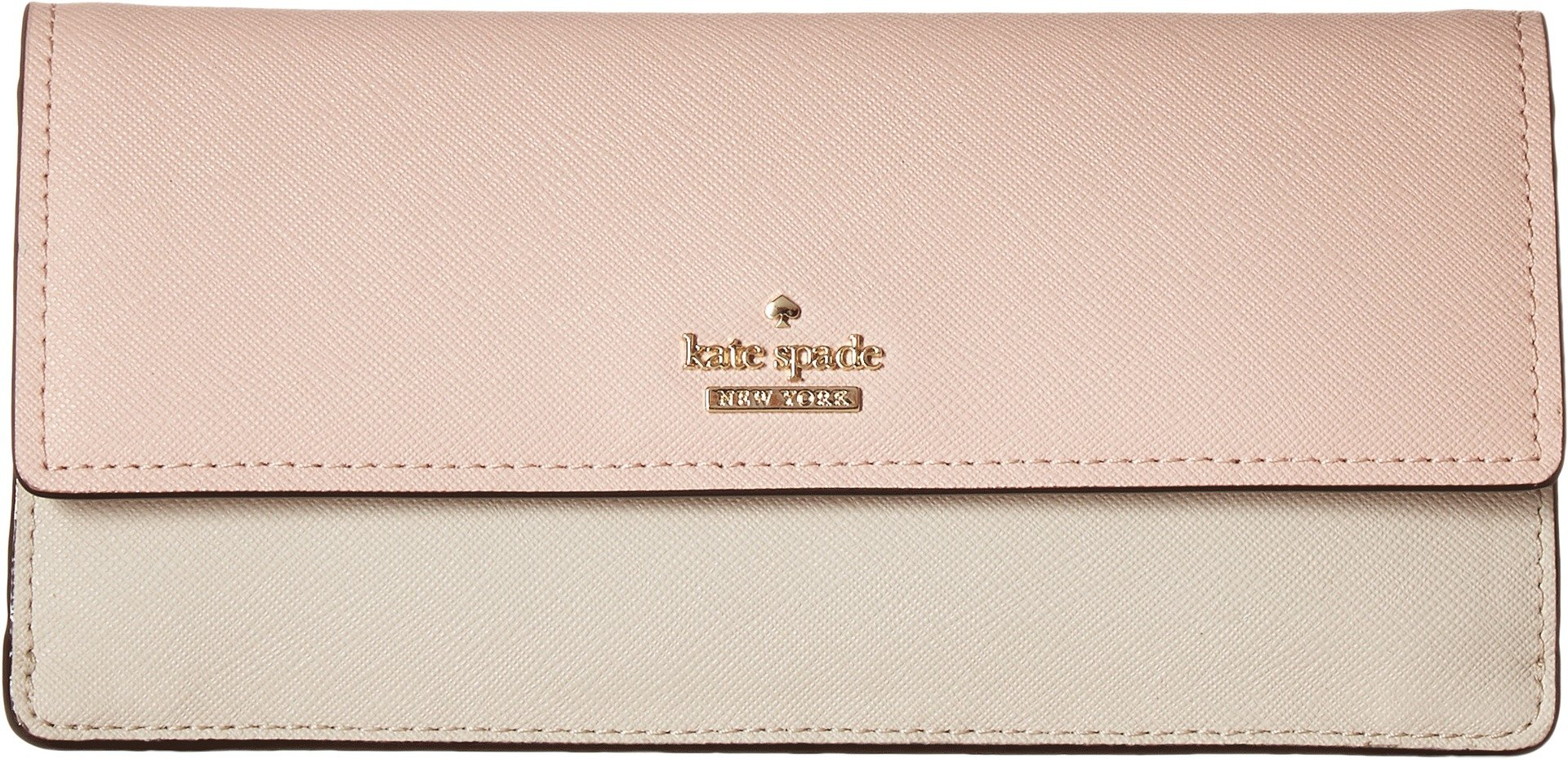 Kate Spade New York Women's Cameron Street Alli Warm Vellum Multi One Size