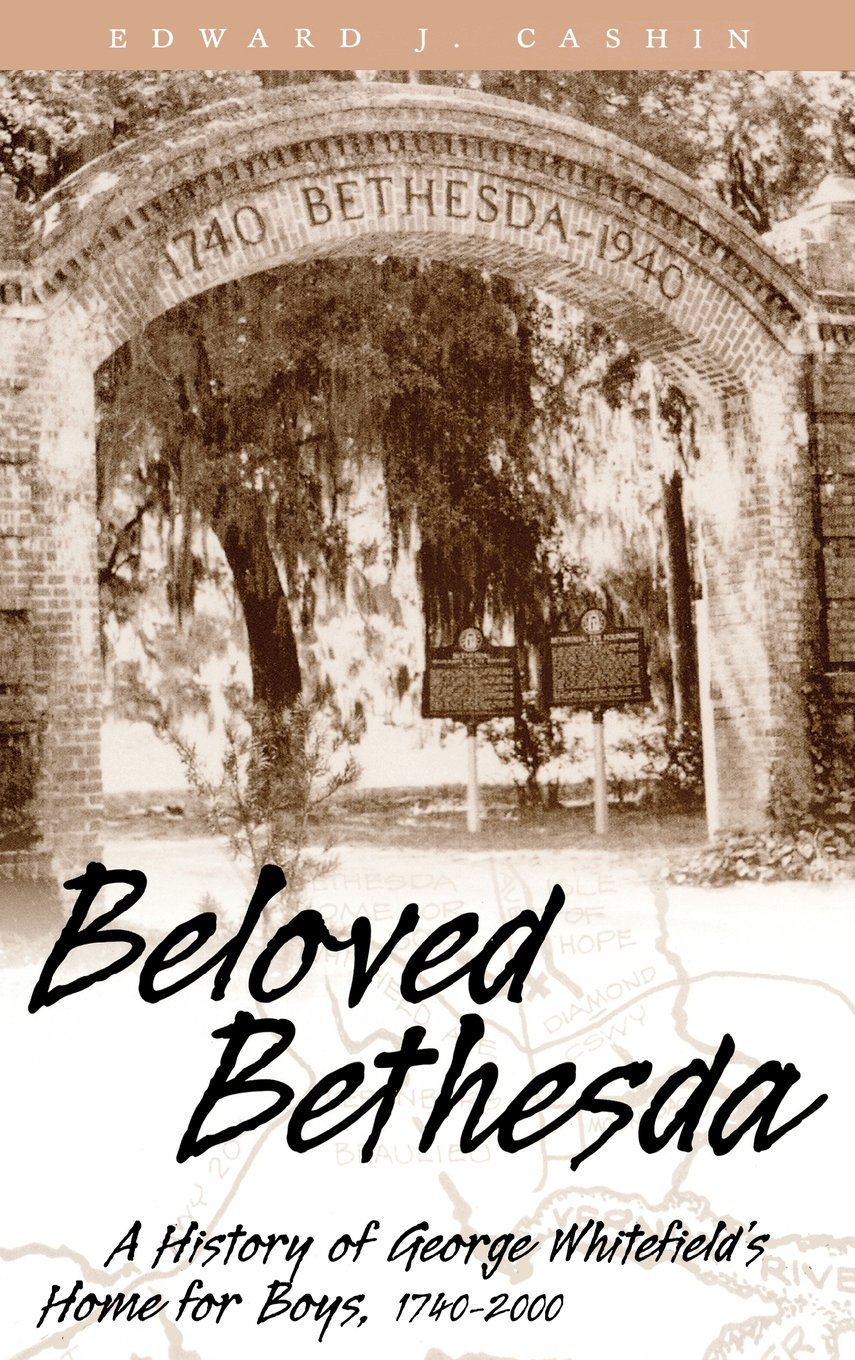 Download Beloved Bethesda : A History of George Whitefield's Home for Boys pdf epub