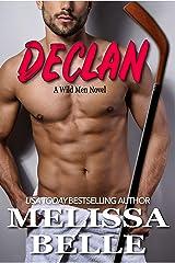 Declan (Wild Men Book 8) Kindle Edition