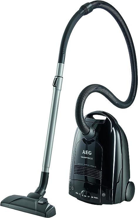 AEG VAMPYR CE 4120EL+ - Aspiradora (700 W, A, Aspiradora ...