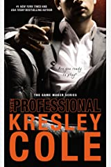 The Professional (The Game Maker Series Book 1) Kindle Edition