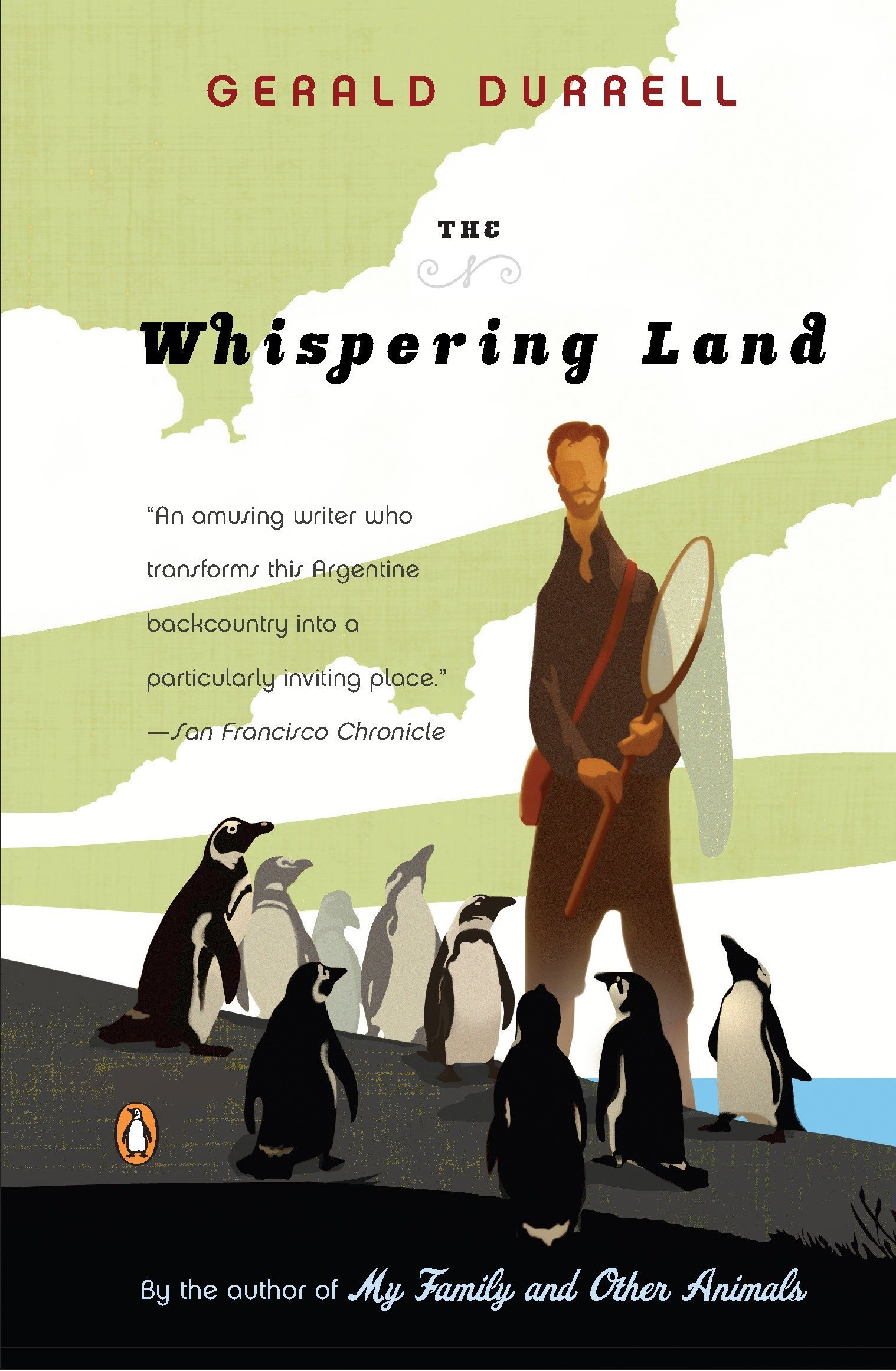 The Whispering Land PDF