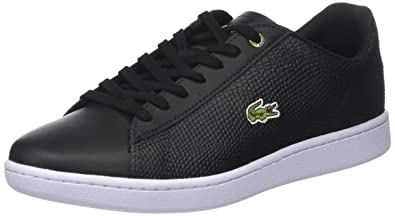 d46539807d Lacoste Carnaby Evo 118 2 SPM, Baskets Homme: Amazon.fr: Chaussures ...