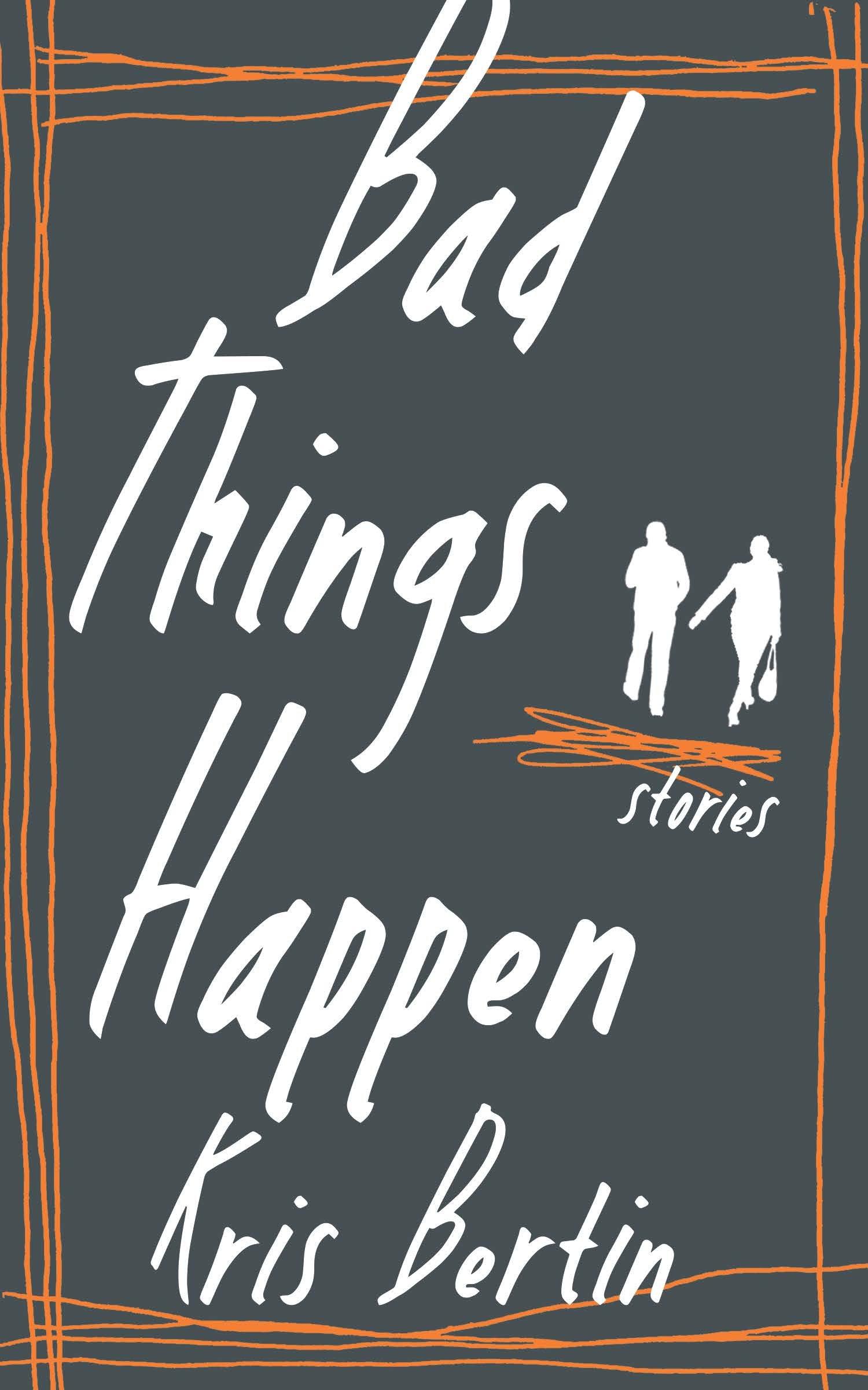 Read Online Bad Things Happen ebook