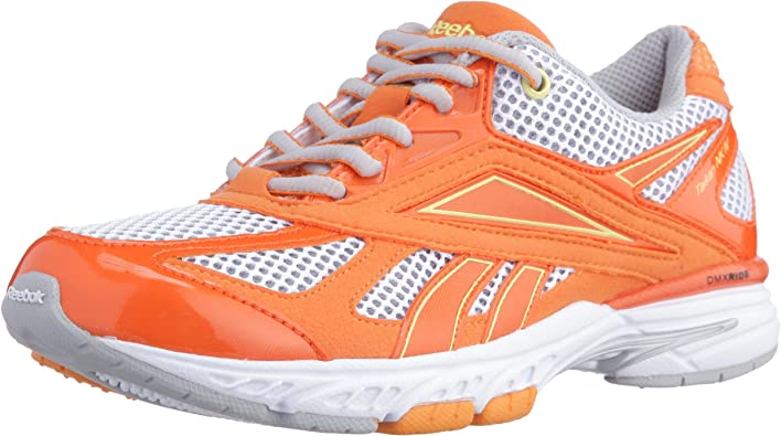 Reebok - Zapatillas de Running de sintético para Mujer Naranja ...
