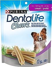 DentaLife Chews Small Breed Dental Dog Treats - 17 ct Pouch