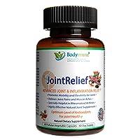Natural Joint Supplement | Rheumatoid Arthritis Joint Relief | Anti Inflammatory...