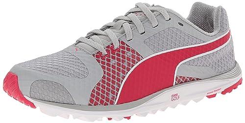 7f1f14aa31ac Puma Women s Faas Xlite Golf Shoe Spikeless