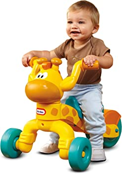 Little Tikes Go and Grow Ride-on