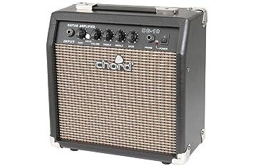 Amplificador de guitarra Chord CG-10 15cm EQ