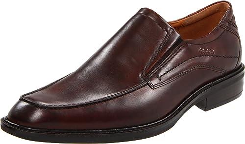ECCO Men's Windsor Slip-On Dress Shoe