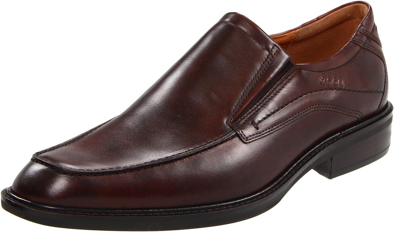 d6f3497724 ECCO Men's Windsor Slip-On Dress Shoe