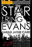 Starring Evans (A JackRabbit7 Prequel) (JackRabbit7 Series)
