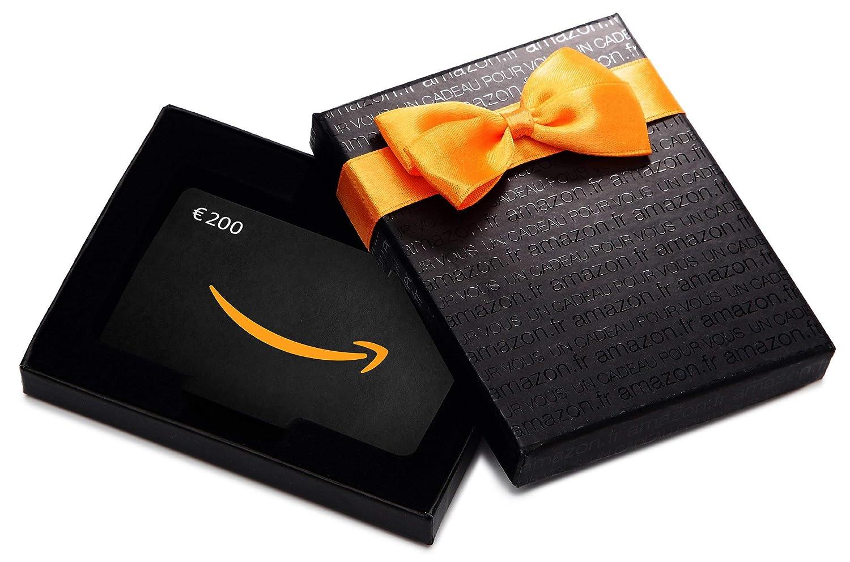 Carte cadeau Amazon.fr dans un coffret - Livraison gratuite en 1 jour ouvré VariableDenomination