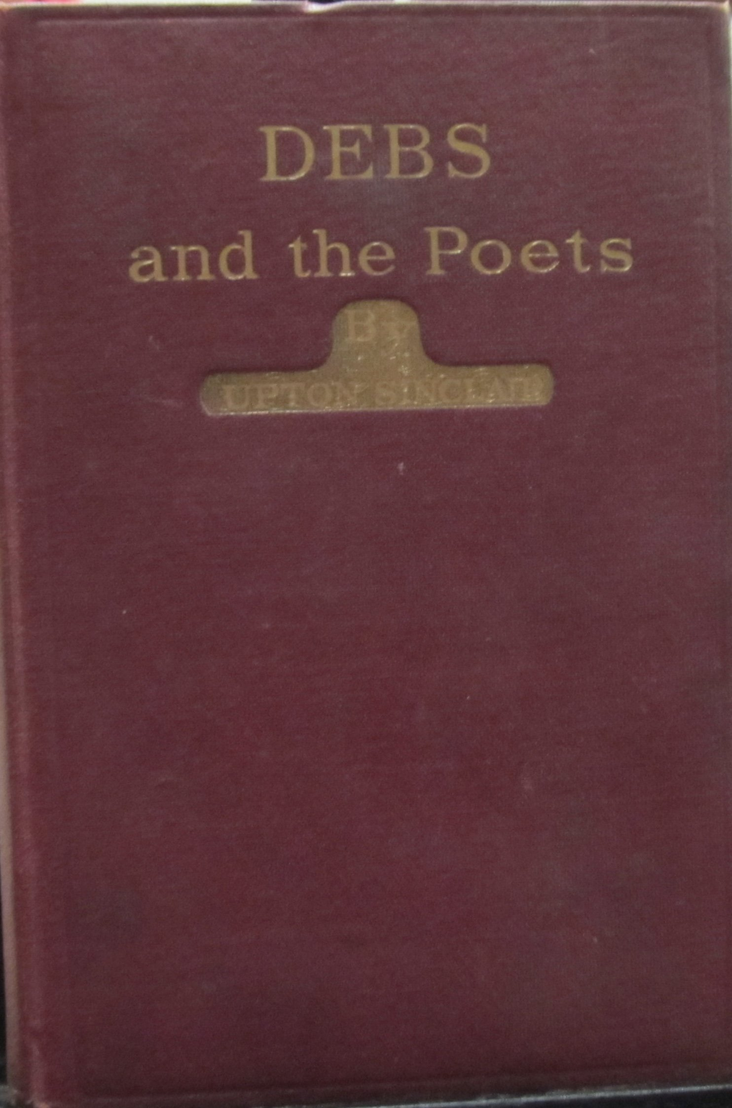 Read Online Debs and the Poets pdf