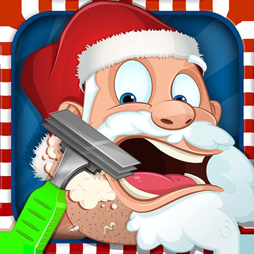Shave Santa™ (Trim Santa)