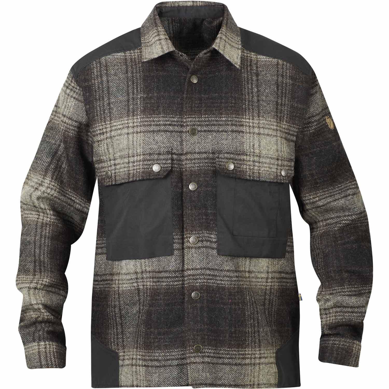 Fjällräven Herren Mountaineering Shirt No.3 Hemden & T