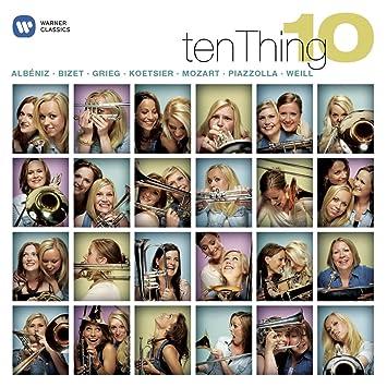 Tenthing - 10 - Amazon.com Music