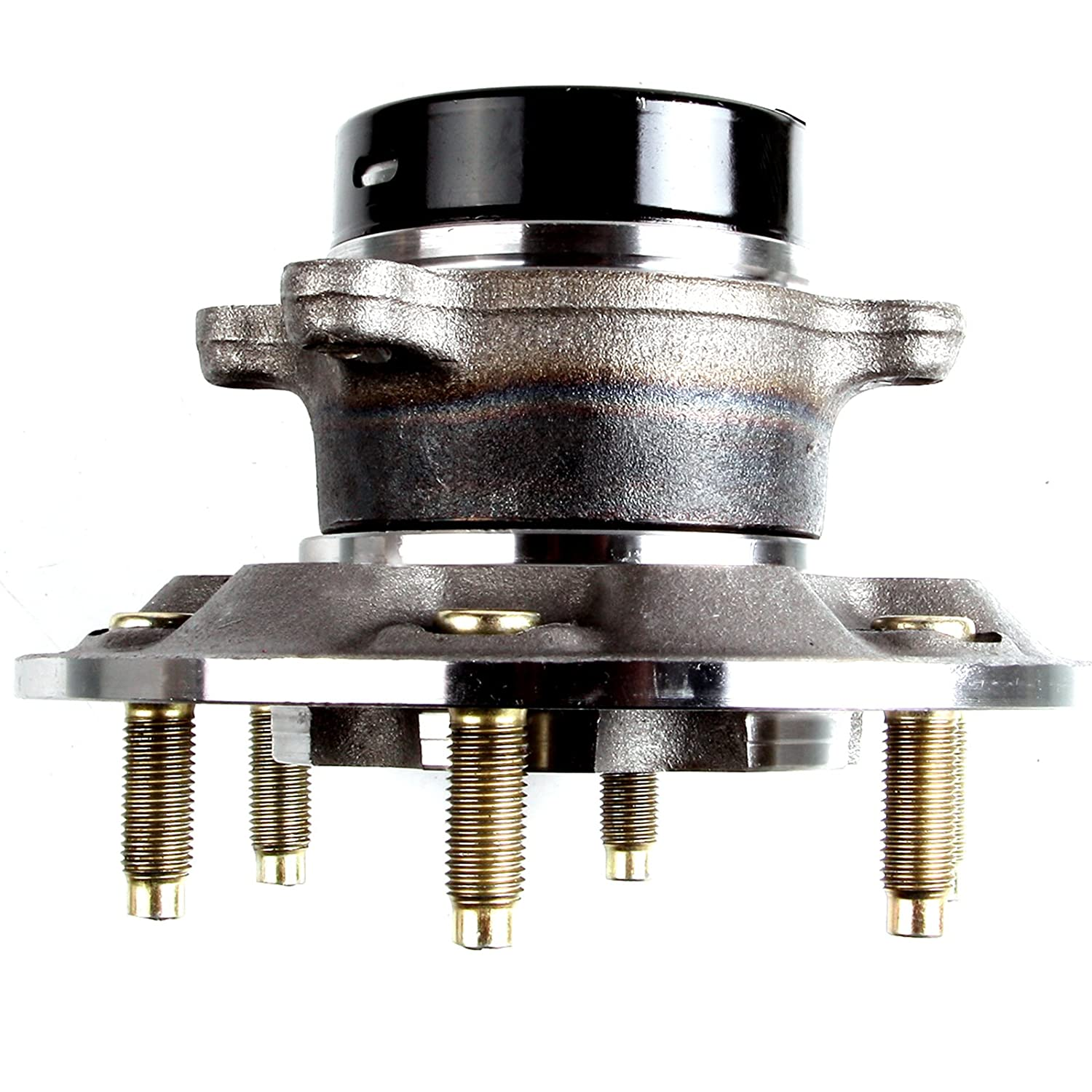 DRIVESTAR 515105 1 Front Right Passenger Side Wheel Hub/&Bearing for Canyon Colorado 2WD 2x4 w//ABS