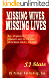 Missing Wives, Missing Lives (English Edition)