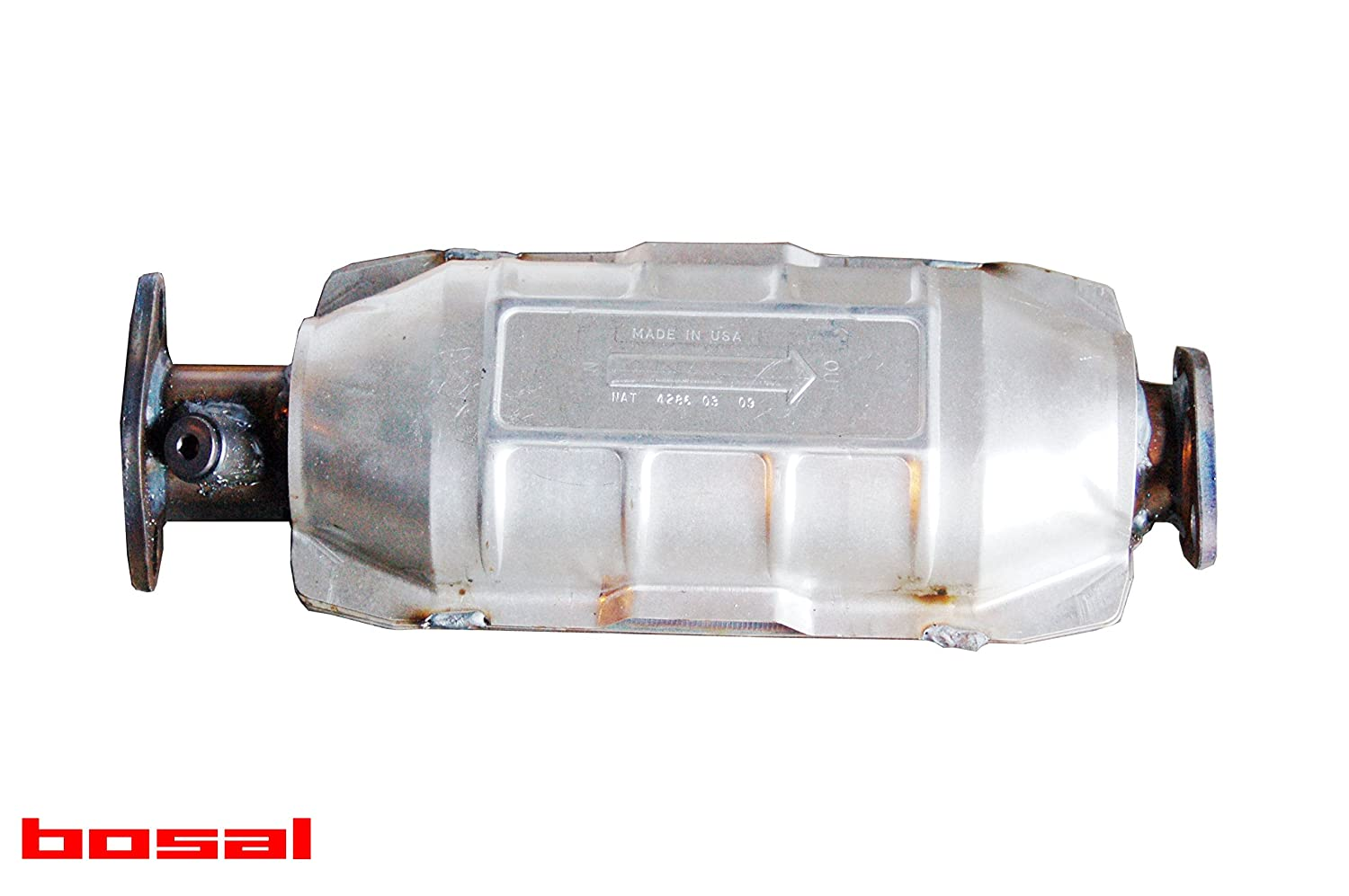 Non-CARB Compliant Bosal 099-1817 Catalytic Converter