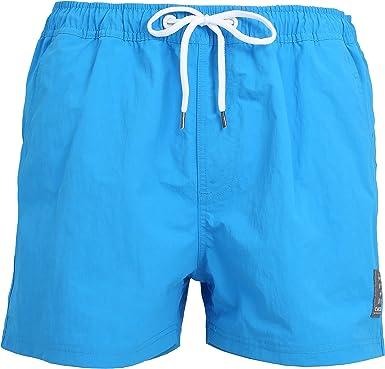 Ceceba Badeshorts Kurz Pantalones Cortos de baño premamá para Hombre