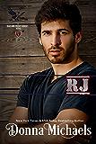 RJ (HC Heroes Series Book 7)