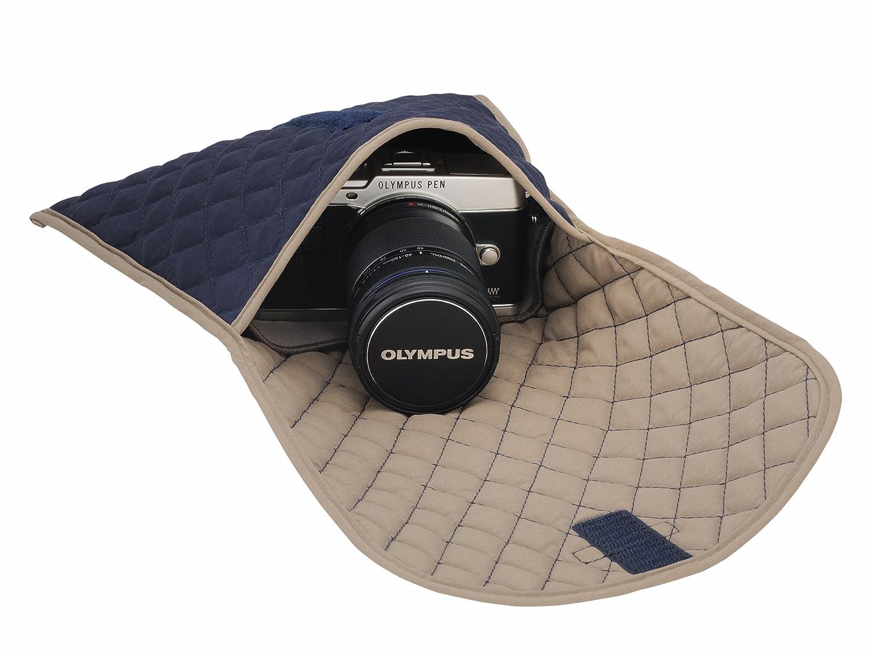 Olympus CS-43 - Funda para cámara OM-D/Pen, Color Negro: Amazon.es ...