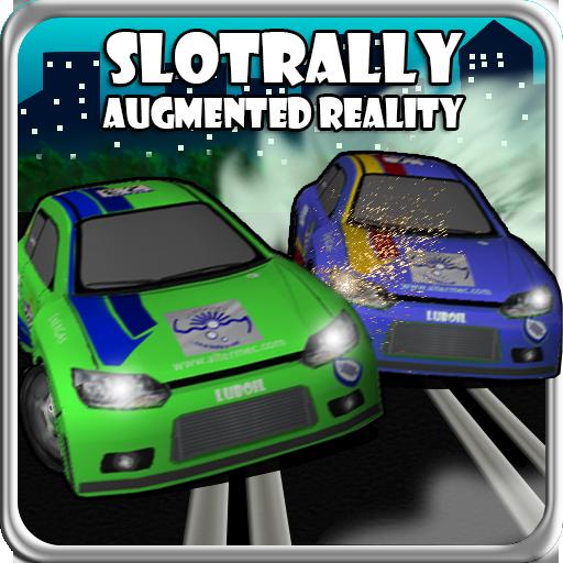 Sims slot car