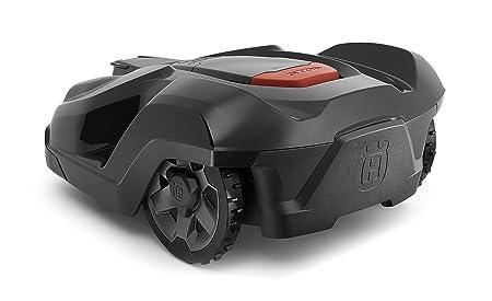 Husqvarna 967622505 Automower 430X Robotic Lawn Mower, 3 4 acre capacity