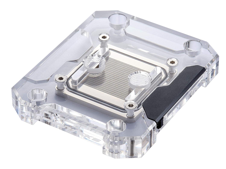 Cpu Water Cooling AM4 Niquel / Cobre 100% RGB Phanteks C360a