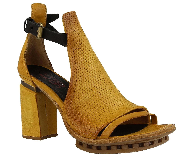 A.98 Sandalia 949.005 Papaya Camel 41 Beige: Amazon.de: Schuhe & Handtaschen