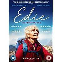 Edie [DVD]