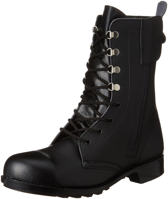 [ディアドラユーティリティ] 作業靴 JSAA認定 プロスニーカー BLUEJAY ブルージェイ メンズ B07BX46ZRP 25.0 cm 3E|レッド&ホワイト&ブラック