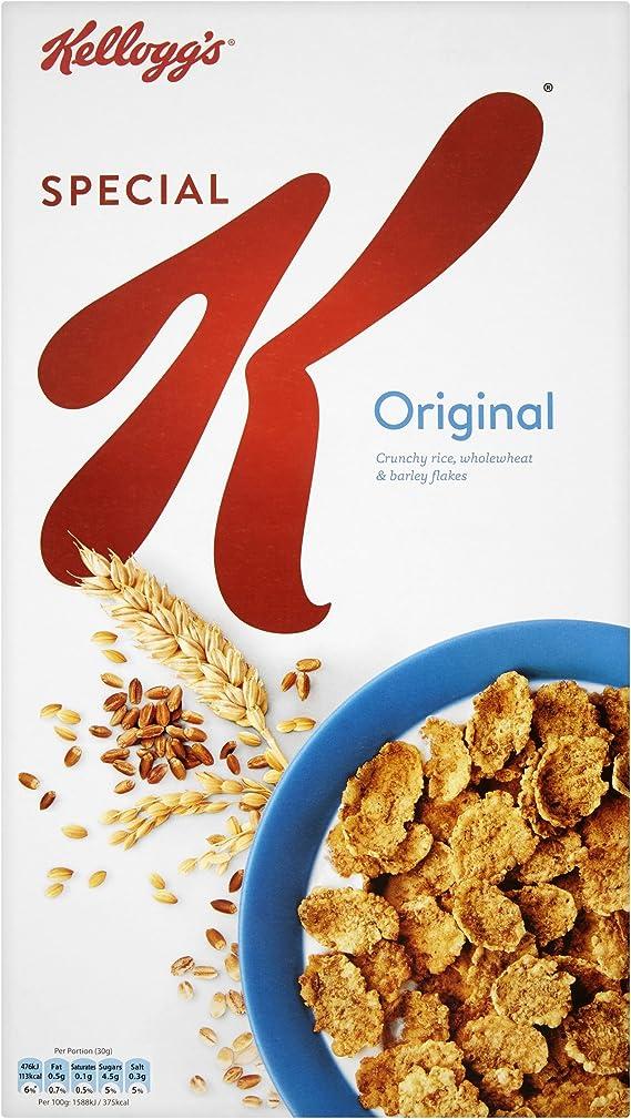 Care este dieta specială K și vă poate ajuta să slăbiți?