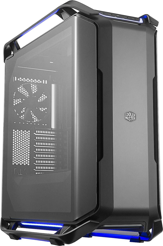 Amazon.com: Cooler Master Cosmos C700P Black Edition E-ATX Full ...