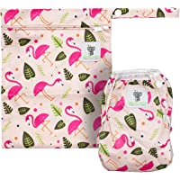 Swimming Nappies - Stylish Reusable Swim Nappy & Wet Bag Set For Baby & Toddler by Sarah-Jane Collection. Eco-Friendly…